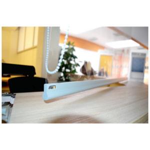 Read more about the article Hygieneschutz-Rolle für sicheres Arbeiten
