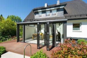 Read more about the article Wintergärten sind förderbar