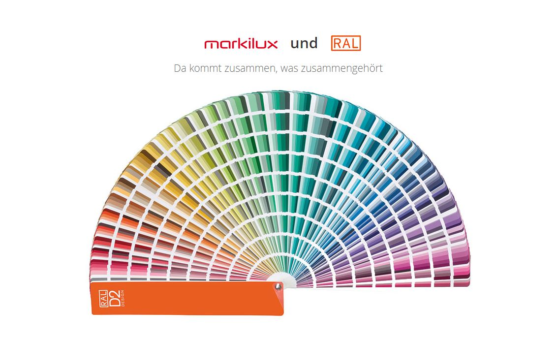 Read more about the article Markise in Ihrer Wunschfarbe   Color on demand.